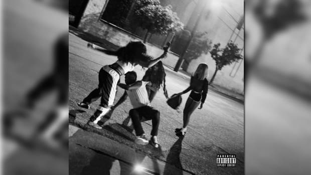 Baby Keem 'Die For My Bitch' 1 Listen Album Review