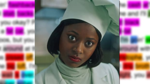 "Breakdown: Tierra Whack's Rhyme Scheme on ""Unemployed"""