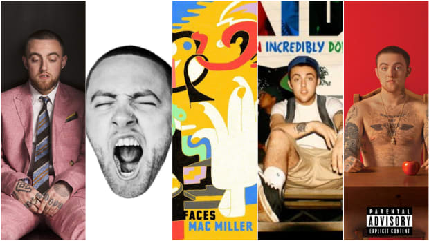 What Are Your Top 5 Mac Miller Songs? (#YearOfMac)