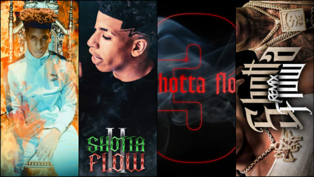"NLE Choppa's ""Shotta Flow"" Power Rankings"