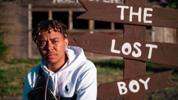 YBN Cordae's 'The Lost Boy' & Remembering My Grandmother