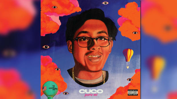 Cuco's 'Para Mi' Breaks Down the Anxiety of Uncertainty