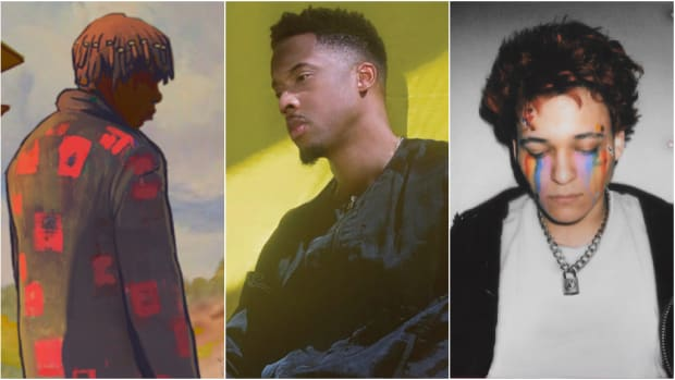 YBN Cordae, Black Milk, Lou The Human, July 2019 rap albums, The Art of Rap Delivery