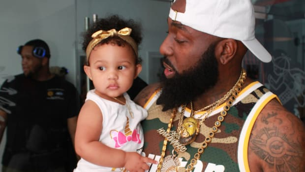 """One Hell of a Ride"": Trae The Truth Breaks Down His Journey Through Fatherhood"