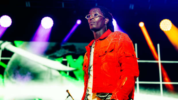 Young Thug's Very Real, Impossible to Believe Lifestyle