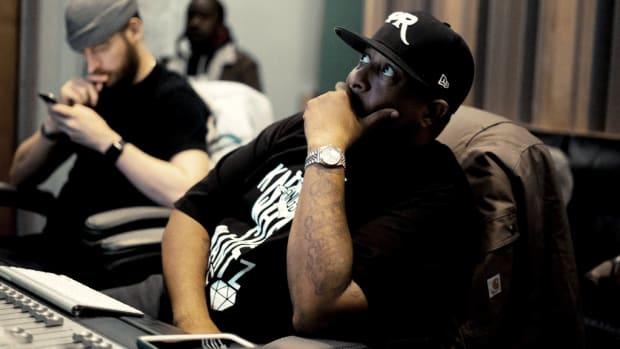 DJ Premier, 2019