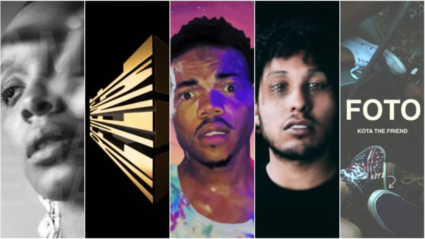 Saba 10 Best Guest Features, Ranked