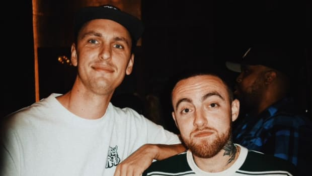 Nick Dierl Remembers Mac Miller: Year Of Mac