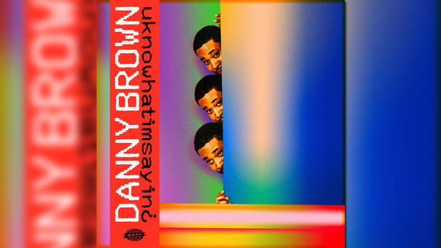 Danny Brown 'uknowhatimsayin?' 1 Listen Album Review