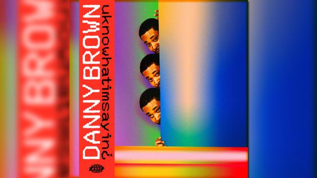 Danny Brown 'uknowhatimsayin?' 1 Listen Album Review