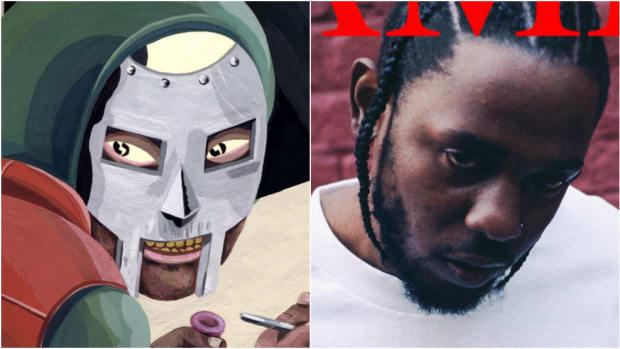 MF DOOM, Kendrick Lamar, hip-hop concept albums