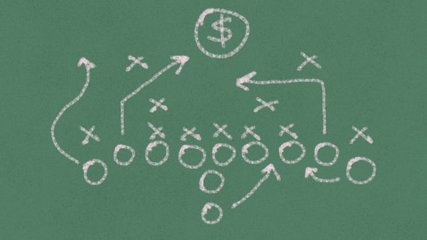 The $30,000 Year Concept: The Colture Playbook