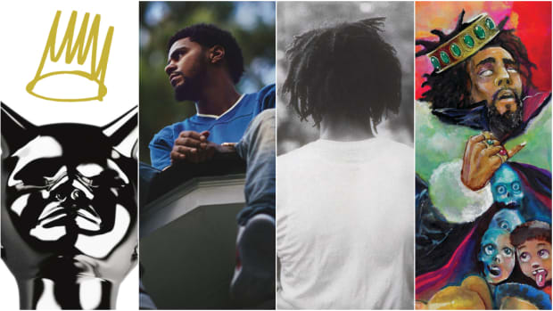 Breaking Down J. Cole's Entire Discography Using the Greek Words for Love