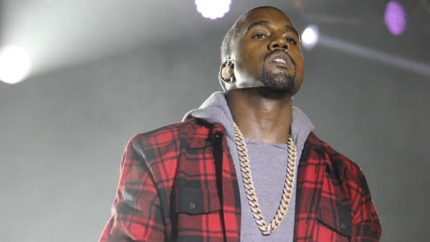 Kanye West, a decade defined in five songs