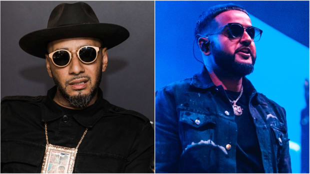 Swizz Beatz cosigns NAV