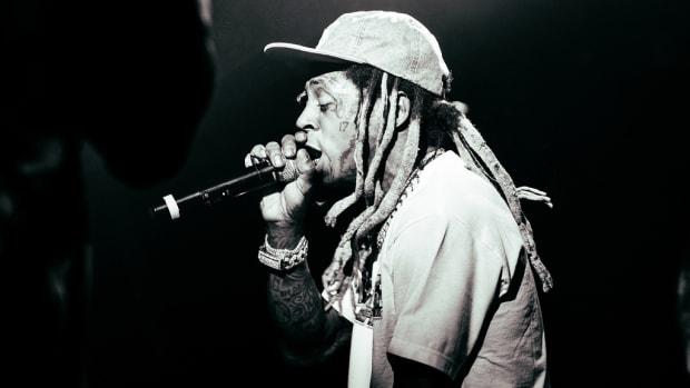 Lil Wayne, 2018