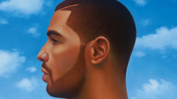 Drake 'Nothing Was The Same' Album