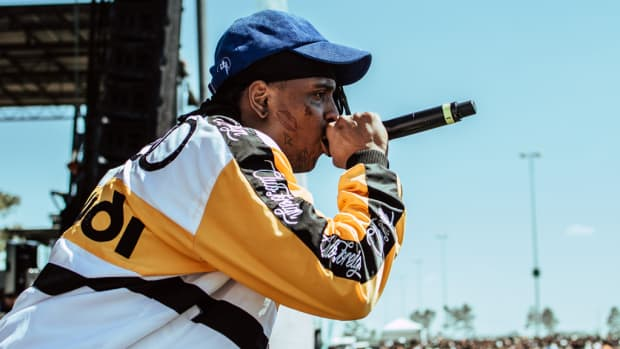 Ski Mask the Slump God Is Spreading His Wings—We Should Let Him