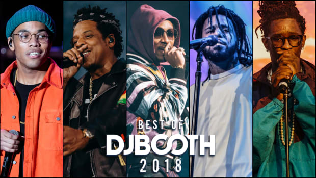 Best of 2018: Best Guest Feature