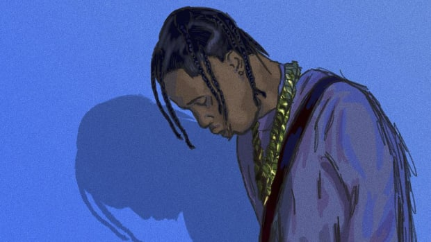 The Streaming Era Is Fucking Exhausting, Travis Scott