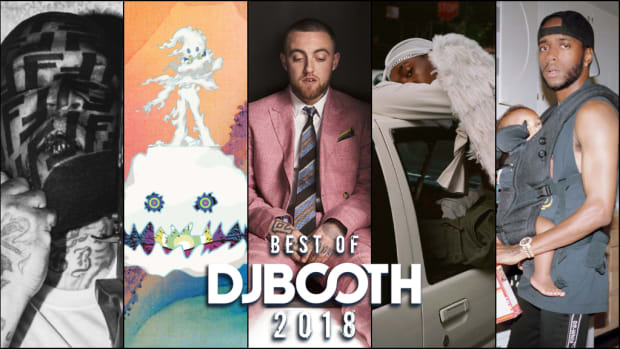 Best of 2018: Best Album Art