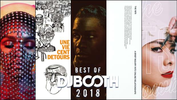 Best of 2018: Best Non-Rap Album