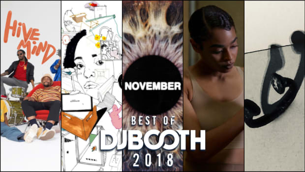 Best of 2018: Best Love Songs