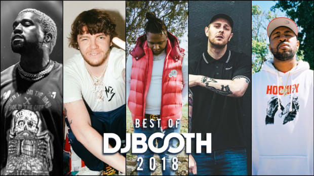 10 Best Hip-Hop Producers of 2018, Ranked