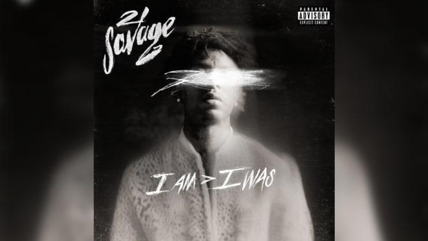 1-Listen Album Review: 21 Savage 'I Am > I Was'