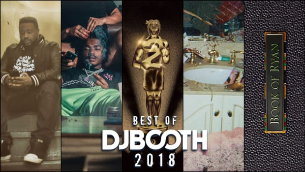 Best of 2018: Best 3-Song Album Sequences