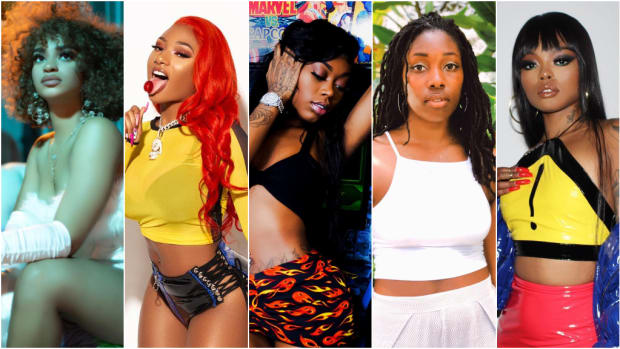 5 Women to Watch In Hip-Hop In 2019