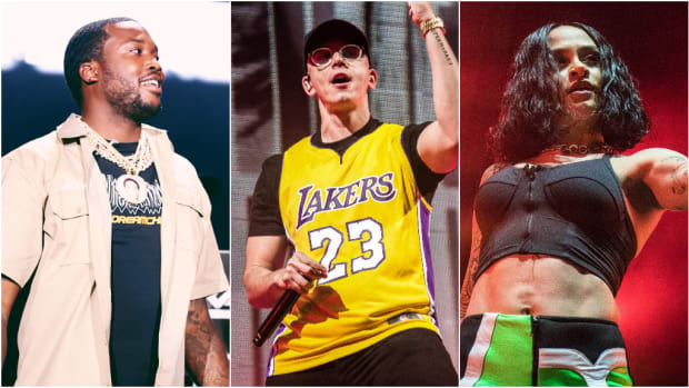 Meek Mill, Logic, Kehlani, 2019