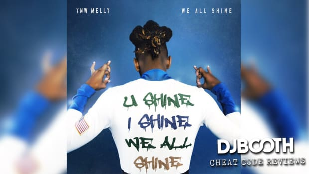 YNW Melly 'We All Shine' Album Review