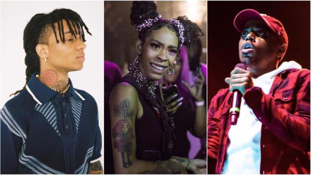 Swae Lee, Rico Nasty, Boogie, 2019