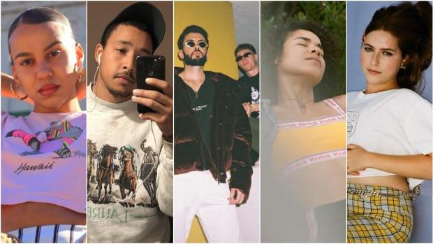 R&B Radar, January 2019, Lila Drew, Malia, CVIRO, dijon, Pip Millett