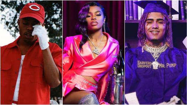 Boogie, Dreezy, Lil Pump, 2019
