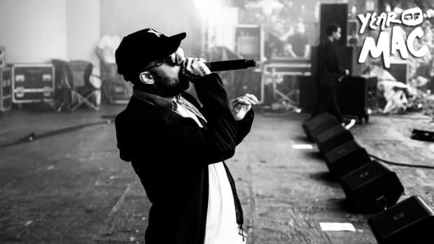 Mac Miller, 2016