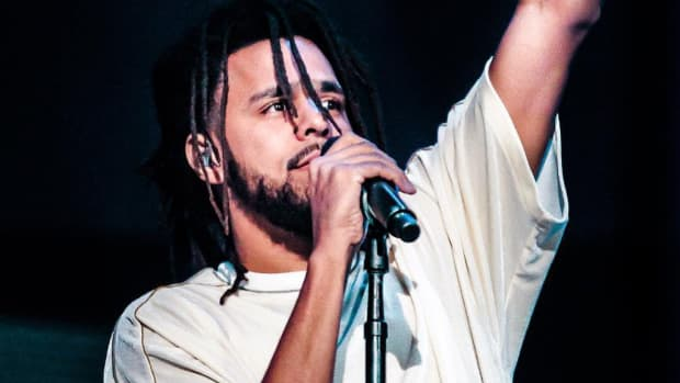 "J. Cole's ""MIDDLE CHILD"" Becomes Highest-Charting Song of Career"