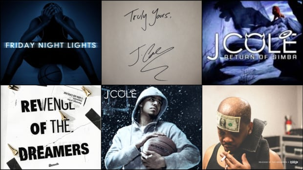 25 Best J. Cole Songs That Didn't Make the Album