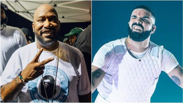 Bun B, Drake, 2019