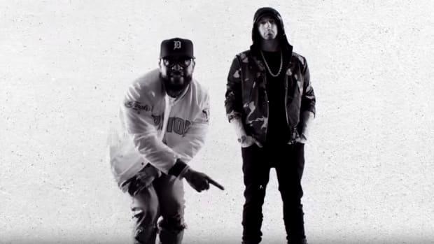 """Royce da 5'9"""", Eminem 2019"""
