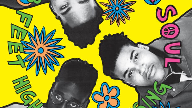 How De La Soul Brought Happy to Hip-Hop, 3 Feet High and Rising