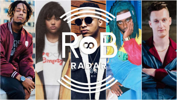 R&B Radar: 5 Emerging Artists You Need to Hear