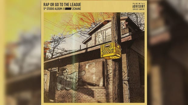2 Chainz 'Rap or Go to the Leauge' Album Review