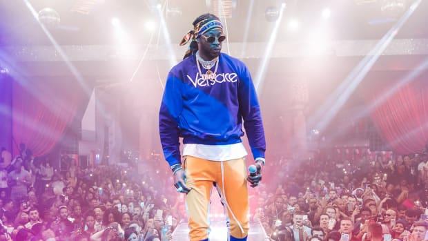 2 Chainz, 2019