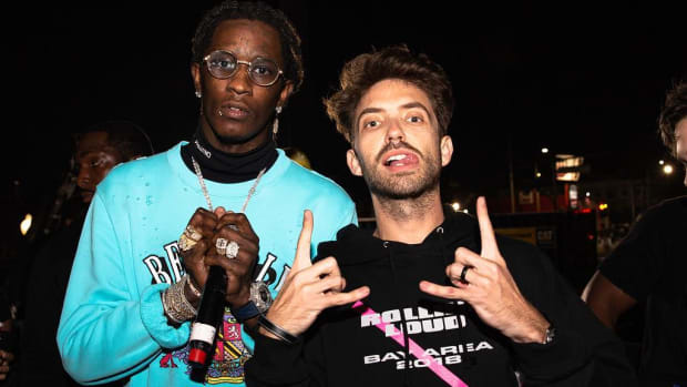 Beyond the Artist: An Interview with Tariq Cherif, Co-Founder of Rolling Loud