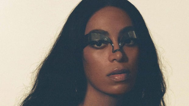 Solange's 'When I Get Home' Makes Blackness Sacred, album review