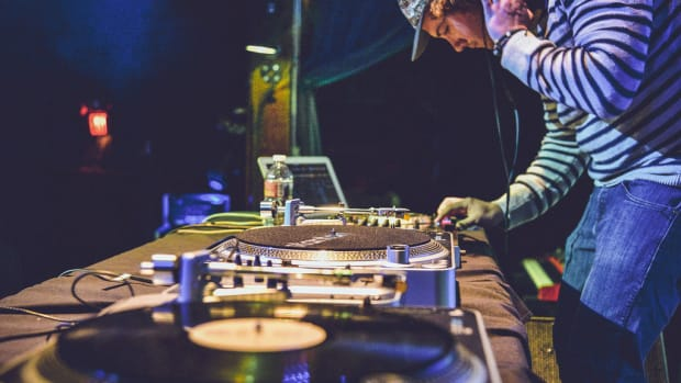 The Art of Handling Requests as a DJ