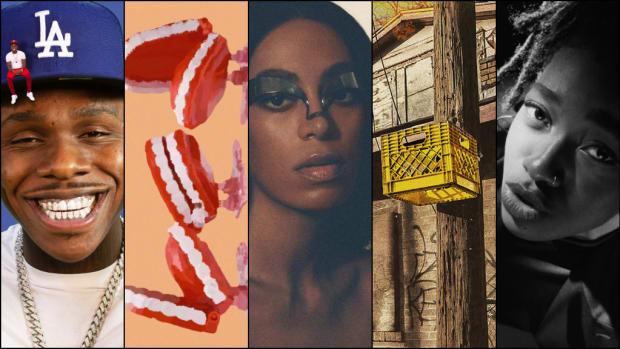 Best songs of 2019, so far, March