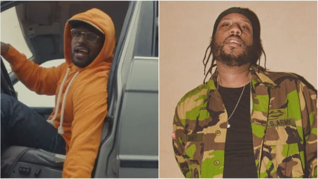 "DJ Fu breaks down ScHoolboy Q's ""Numb Numb Juice"""